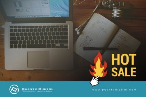 El E-commerce sigue creciendo: Hot Sale 2017