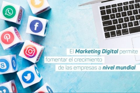 Marketing digital, algunas tendencias globales durante 2018