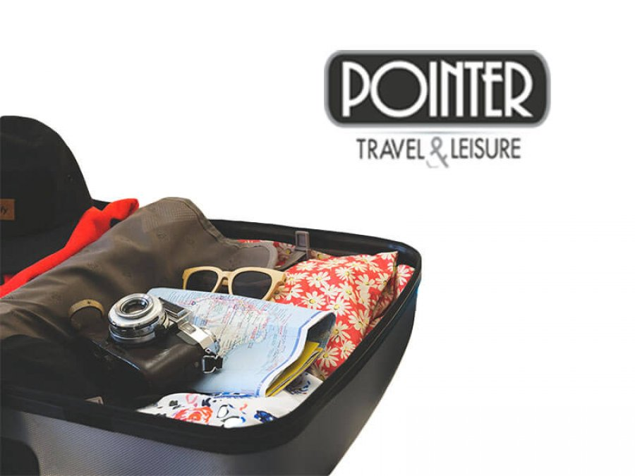 Travel With Pointer